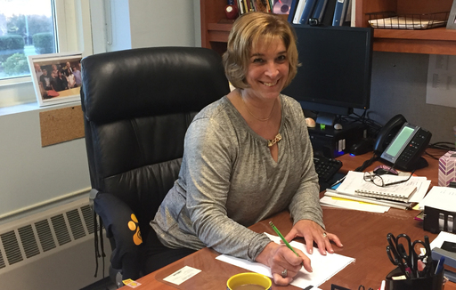 Dr. Nora Mazzone to be Recommended for Assistant Superintendent Position
