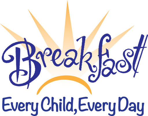Breakfast Available at All Elementary Schools Beginning this Fall