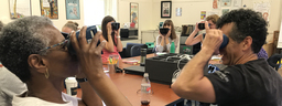 Google Expeditions to Make Way to Elementary Classrooms