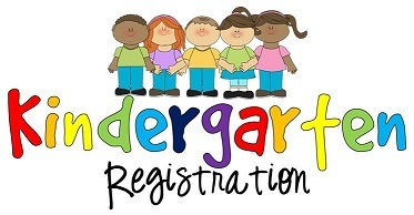 Kindergarten Registration Begins 1/14