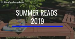 Summer Reading Lists are Here!