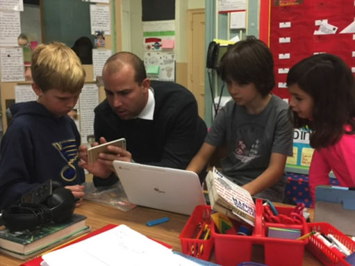 Harnessing Technology to Promote Authentic Inquiry