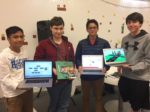 Mamk Students Aiming To Solve Real-World Problems