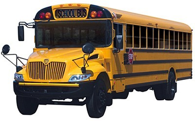 '17-'18 Student Transportation Applications Due 4/3, 4 pm
